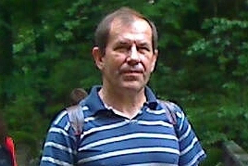 Edward Klimka