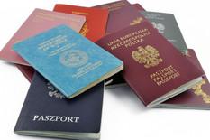 pasoš, pasoši