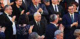 """Prezes PiS Jarosław Kaczyński laureatem Nagrody Człowiek Roku """"Gazety Polskiej"""""""
