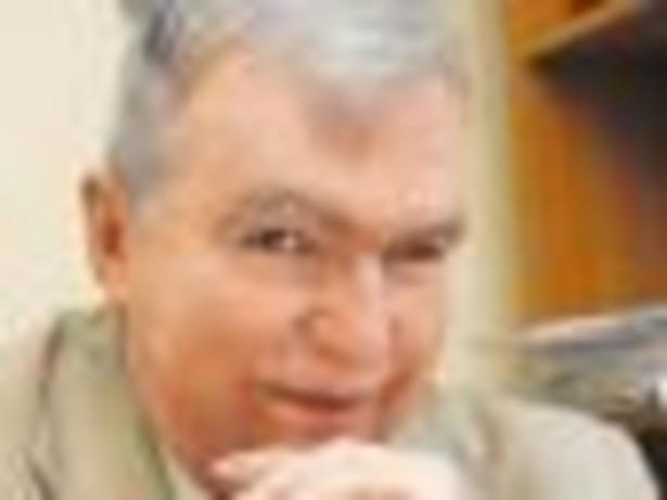 Prof. Jerzy Wratny, uczelnia Łazarskiego
