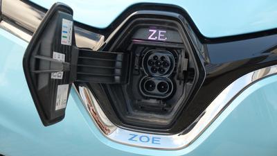 Nowy podatek od samochodów elektrycznych