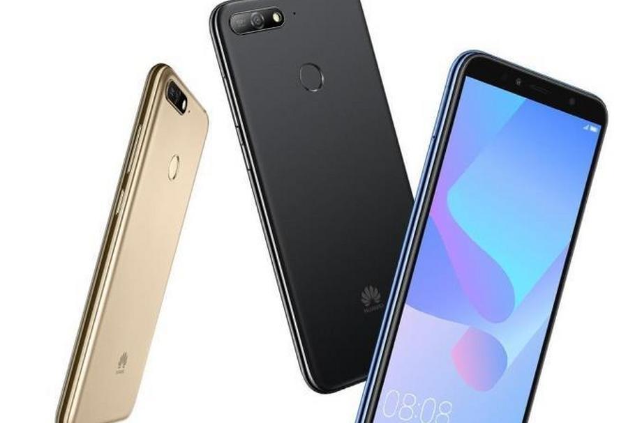 Nietypowy Okaz Smartfony, przy których zapomnisz o iPhone: telefony Huawei - Styl VD59