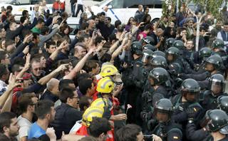 Rzecznik rządu Katalonii: Hiszpania odpowie przed międzynarodowymi sądami