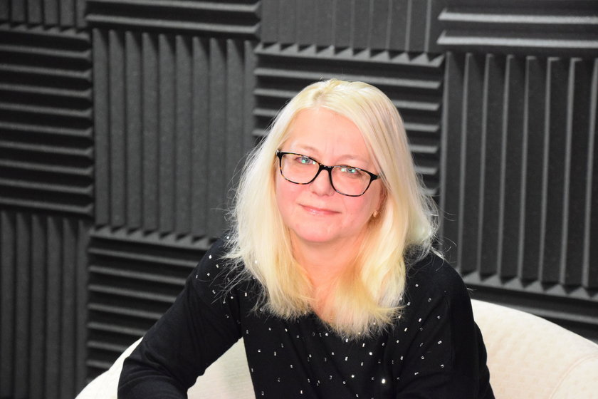 Marzanna Zrajkowska