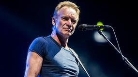 Sting z nowym koncertowym albumem z Paryża