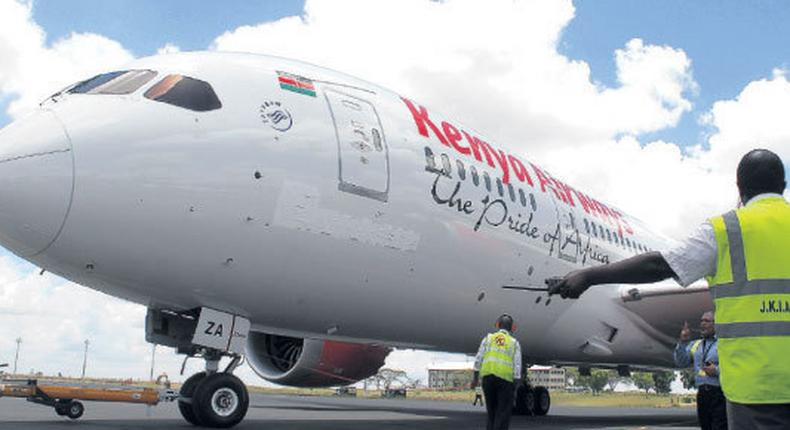 Important lessons from stowaway who fell off KQ flight from Nairobi to London