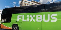 Koszmar pasażerów. Flixbus odwołał kilkadziesiąt świątecznych kursów