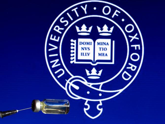Način doziranja važan za oksfordsku vakcinu