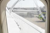 Avion prozor napukao sletanje prinudno sletanje
