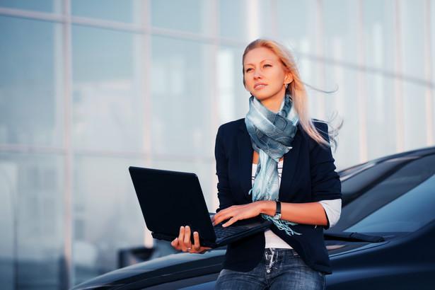 W warunkach wolnego rynku wiele talentów jest marnowanych tylko dlatego, że menedżer nosi spódnicę, a nie spodnie.