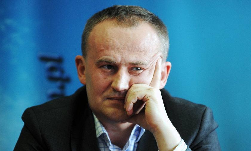 Dariusz Smagorowicz