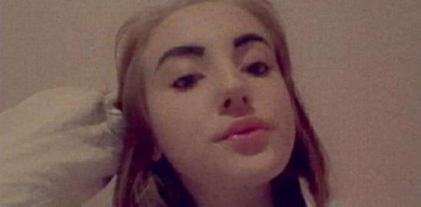 16-letniej Joanny nie ma już prawie dwa miesiące. Policja prosi o pomoc