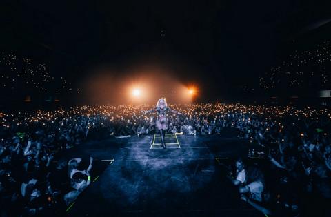 Maja Berović organizovala koncert u rodnom gradu: Evo koliko hiljada ljudi ju je podržalo!