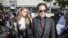 Johnny Depp przeprasza za nielegalny wywóz psów!