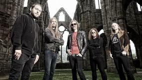 Opeth igra z fanami i zamiast premiery albumu prezentuje kolejny zawarty na nim kawałek