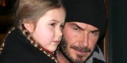 Beckham poświęca się dla córki. Nie uwierzysz, co zrobił!
