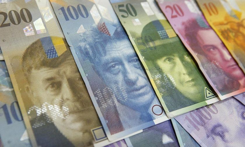 W Polsce kredyty frankowe ma ok. 600 tys. osób.