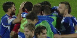Sukces piłkarzy San Marino