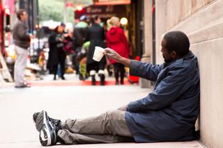 USA na wojnie z biedą. Kartki żywnościowe ratują życie prawie 47 mln obywateli
