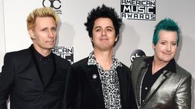 Green Day zagrał koncert tuż po tragicznej śmierci akrobaty. Lider grupy się tłumaczy