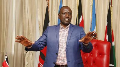 DP Ruto raids Raila, Uhuru teams as he assembles team to deliver win in 2022