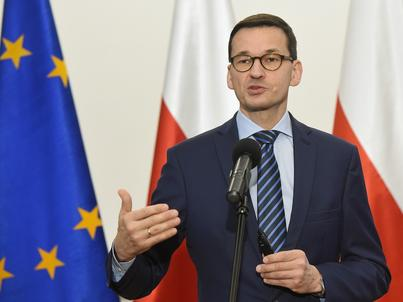 Mateusz Morawiecki nie wyklucza jeszcze jednej nowelizacji budżetu w tym roku. Rząd chce zwiększyć wydatki