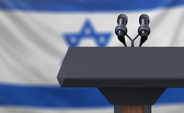Wczorajsze wybory parlamentarne w Izraelu to już trzecie od kwietnia ub.r.