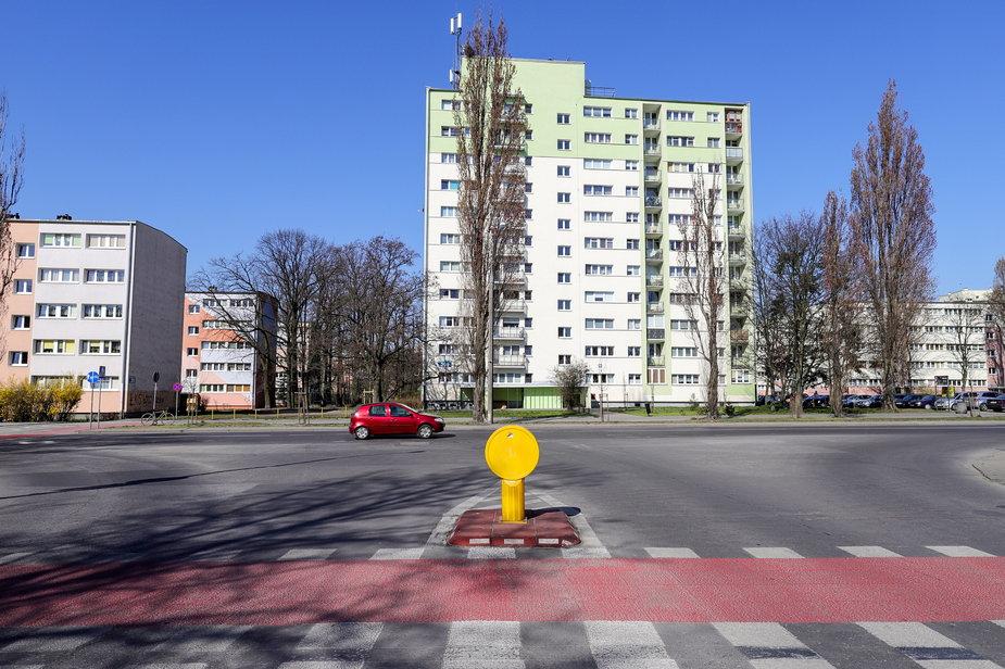 ul. Traktorowa