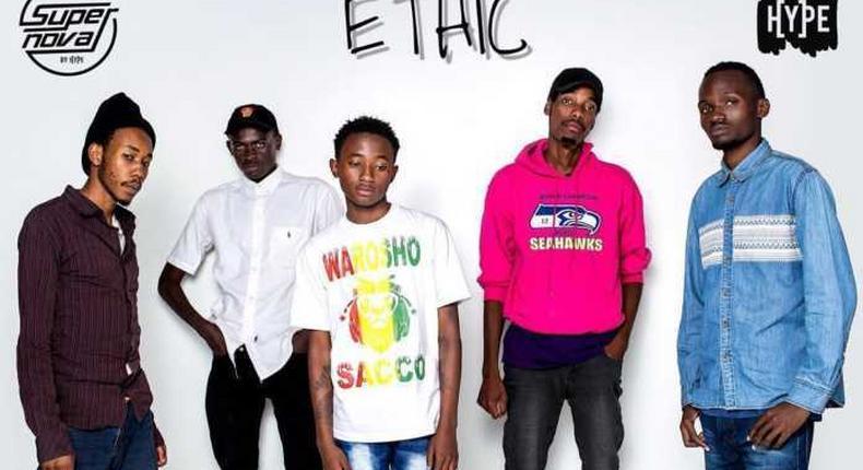 The Ethic Crew