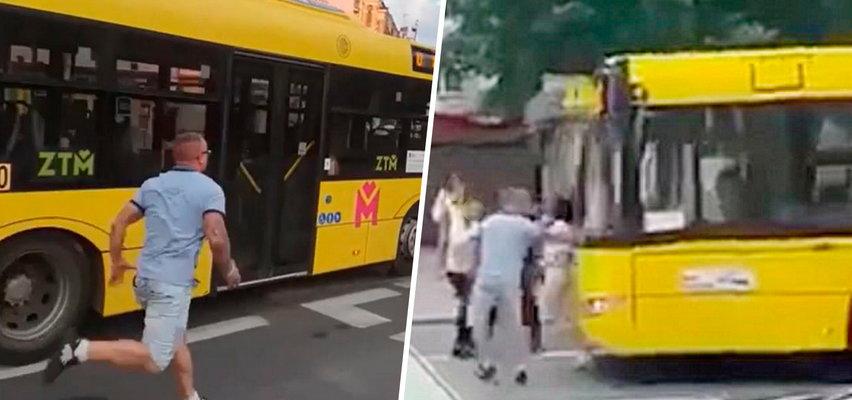 Tragedia w Katowicach. Na jaw wyszło kolejne nagranie z wypadku, w którym zginęła 19-latka
