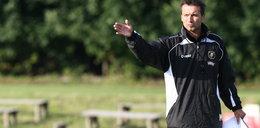 Rafał Pawlak poprowadzi Widzew w meczu z Lechem