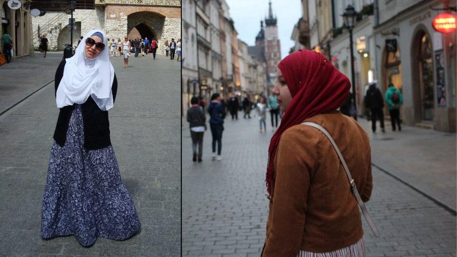 Jak wygląda życie muzułmanki w Polsce?