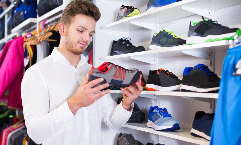 Ale promocja! Te buty dostaniesz za bezcen!