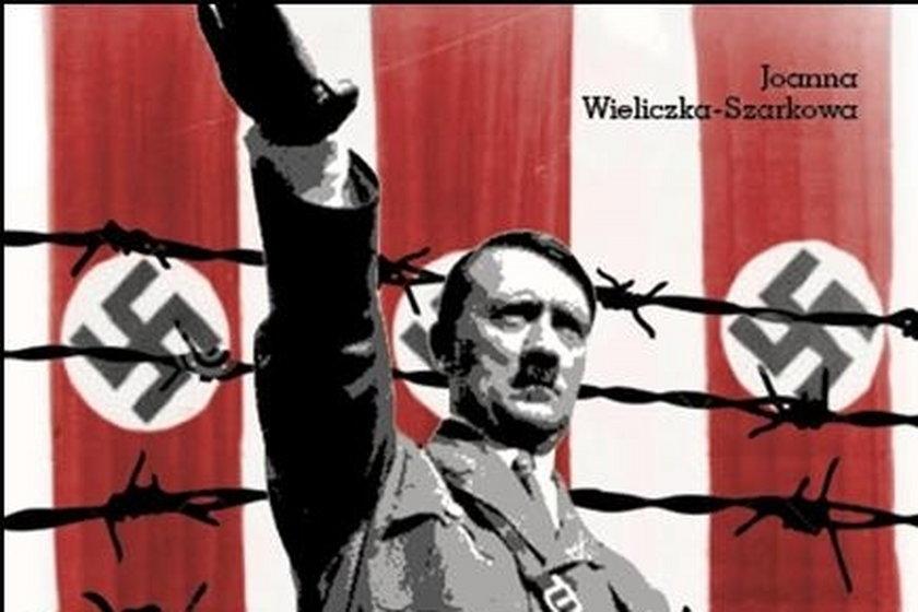 Nowa książka o III Rzeszy