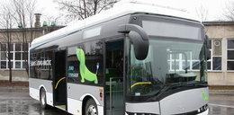 Mamy cudowny autobus