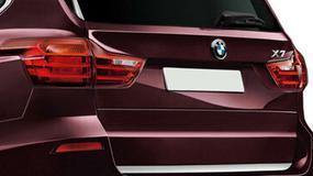 To już potwierdzone: będzie BMW X7 M