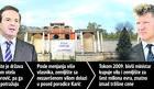 REŠAVA SE SPORNE NEKRETNINE Bivši ministar kupio vilu od Karića, sad je prodaje za tri miliona evra