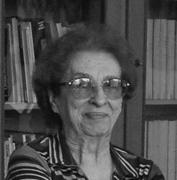 Ivanka Raspopović