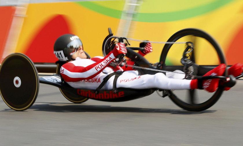 Mamy złoto i srebro na igrzyskach paraolimpijskich w Rio