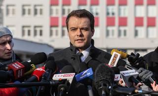 Rzecznik rządu: Wszystko wskazuje na to, że w piątek premier opuści szpital