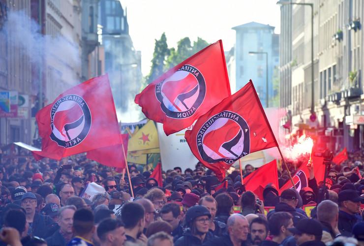 Antifa, antifašisti
