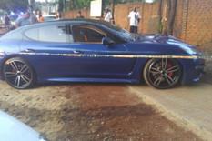 SRBIN UBIJEN U SRED BELA DANA Novi okršaj kriminalaca u Johanesburgu, trgovac dijamantima likvidiran u poršeu