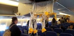 O Boże, nasz samolot spada! NOWE FAKTY