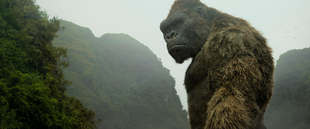 Kong Wyspa Czaszki (2017)