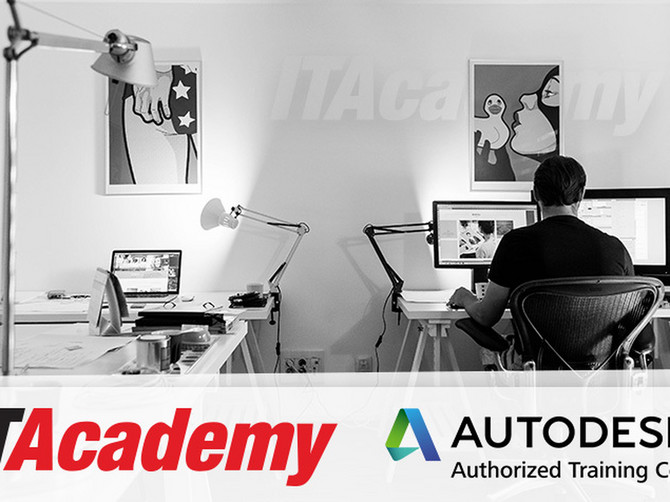 Autodesk sertifikat će vam omogućiti odličnu zaradu od kompjuterskog crtanja, a do njega možete doći za manje od godinu dana!