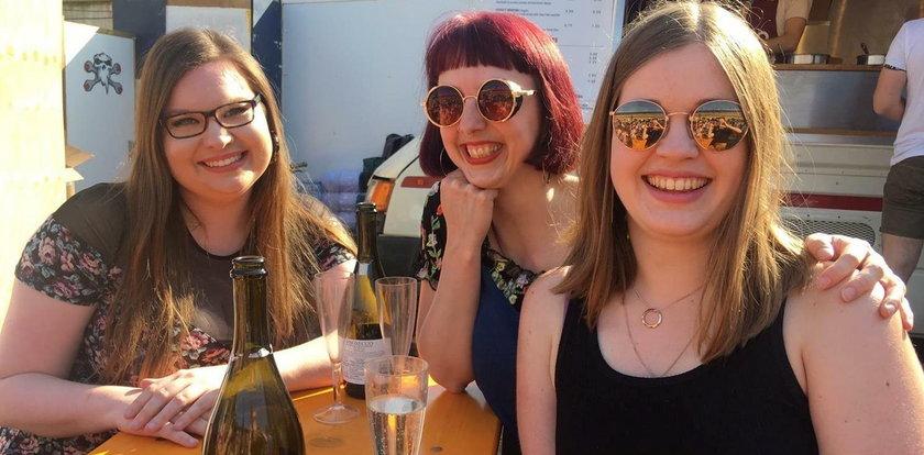 Pijana 25-latka zamówiła kurs do domu. Pomyłka drogo ją kosztowała