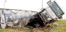 Makabryczny wypadek w Nakle nad Notecią. Nie żyje 14-latka