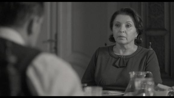 Mirjana Karanović u filmu