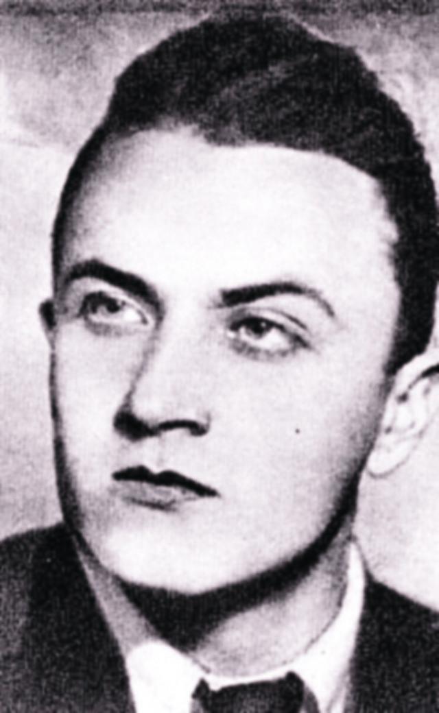 Narodni heroj Žikica Jovanović Španac (1914-1942)