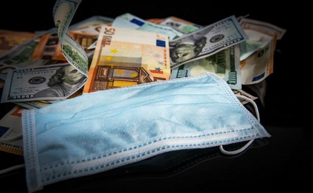 Ekonomiści oszacowali, że deficyt sektora rządowego i samorządowego w 2020 r. wyniesie 7,3% PKB.